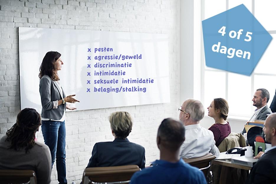 Opleiding vertrouwenspersoon Amersfoort