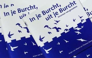 Boekje in je Burcht, uit je Burcht