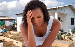 Seksueel misbruik in de hulpsector