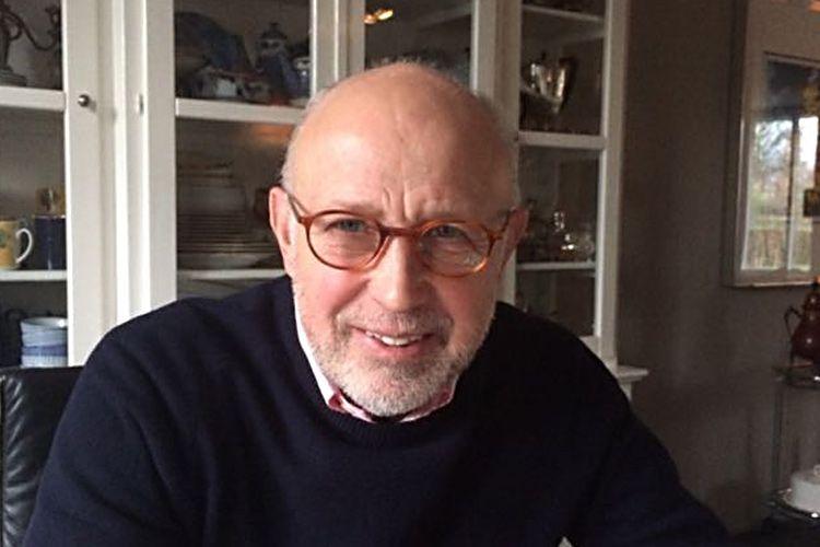 Rene van den Bosch