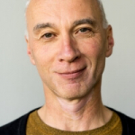 vertrouwenspersoon Ron Heusden