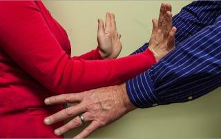 Seksueel misbruik vertrouwenspersoon