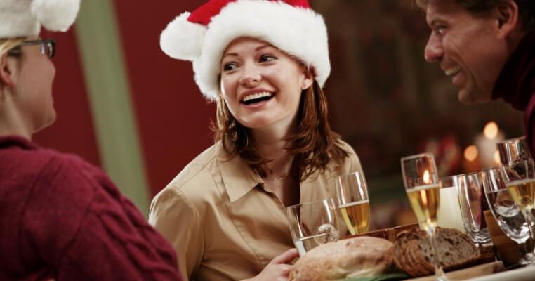 ongewenste omgangsvormen tijdens de feestdagen