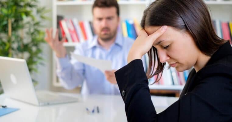 ongewenst gedrag werkvloer