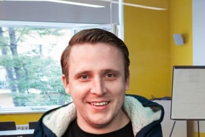 Nick Kreuze
