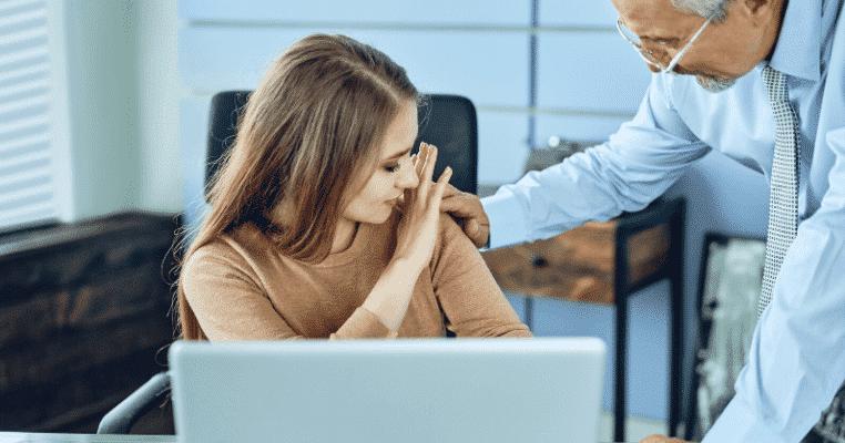 seksuele intimidatie aandachtspunten